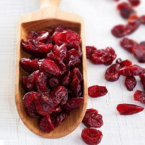 Optimized-Dried Berries