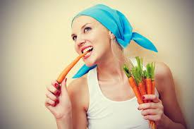 10 ประโยชน์ของแครอท ที่อยากบอกว่าผู้หญิงควรทาน