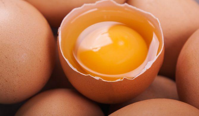 10 อย่างนี้ไง เลยอยากให้กินไข่เป็นมื้อเช้า