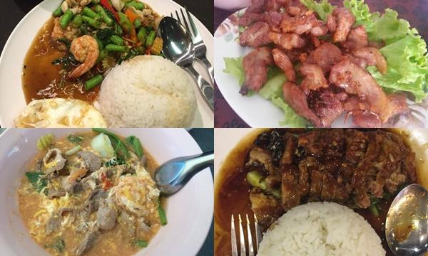 5 อาหารตามสั่งยอดฮิต เสี่ยงโรคอันตรายโดยไม่รู้ตัว