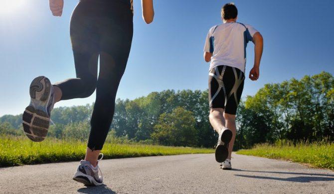 วิ่งจ๊อกกิ้งถูกวิธี คาร์ดิโอดี ๆ ช่วยลดน้ำหนักได้เยี่ยม